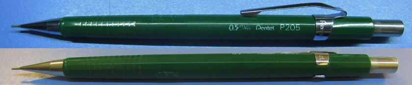 P205D (Gen 3)
