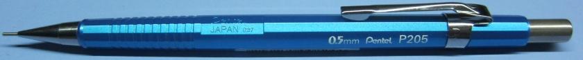 P205M-CX (Gen 6) - 381