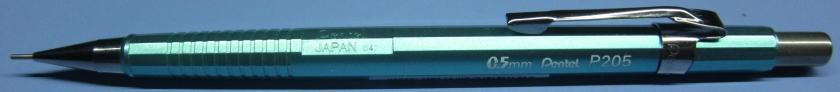 P205M-K1X (Gen 6) - 402
