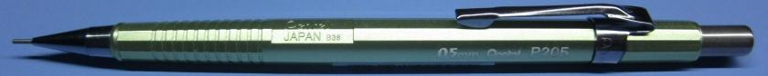 P205M-KX (Gen 6) - 366