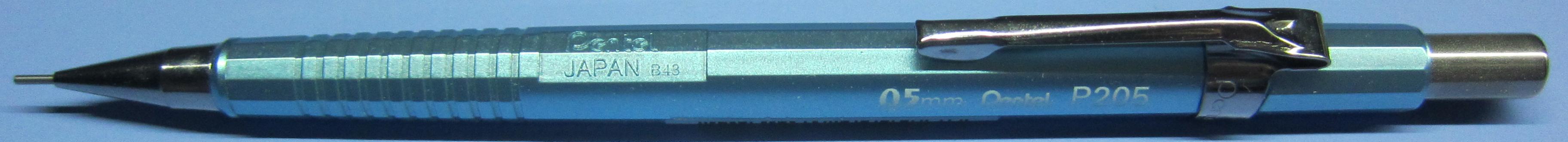 P205M-SX (Gen 6) - 330