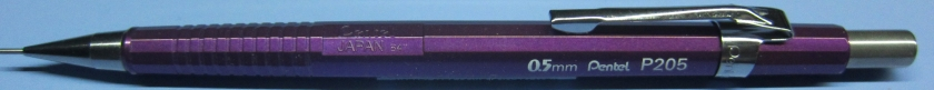P205M-VX (Gen 6) - 354