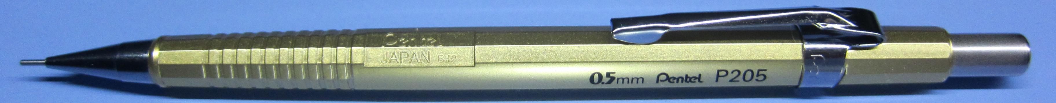 P205M-X50 (Gen 6) - 357