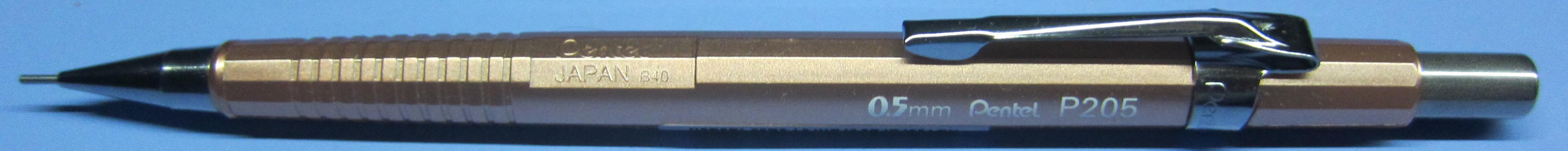 P205M-YX (Gen 6) - 351