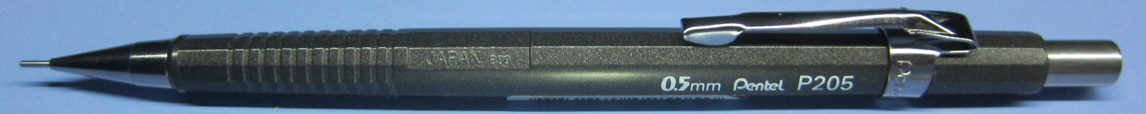 P205MNX (Gen 6) - 363