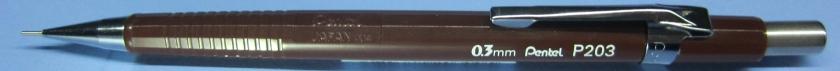 P203E (Gen 6) - 309