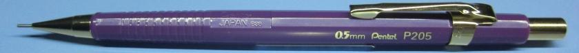 P205-XVL5 (Gen 6) - 342