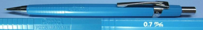 P207C (Gen 1a) - Short Tip - 546