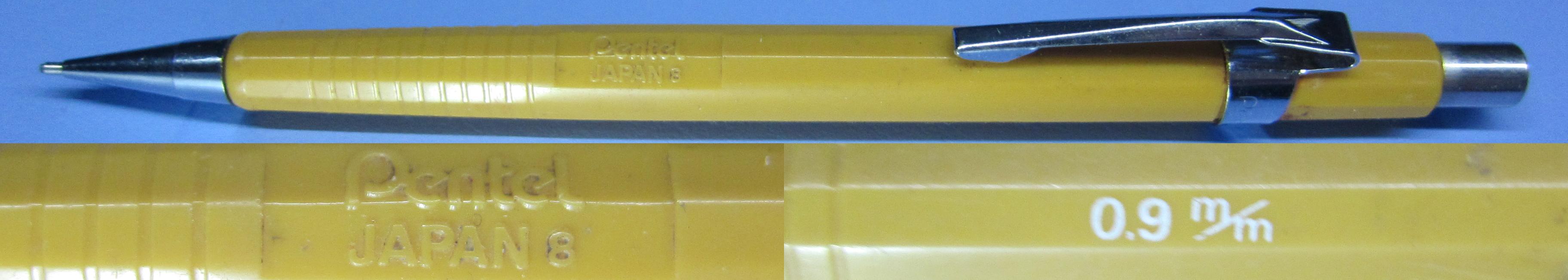 P209G (Gen 1b) - Short Tip - 651