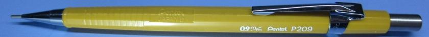 P209G (Gen 4) - 321