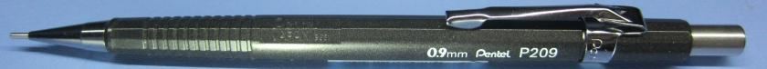 P209M-NX (Gen 6) - 333