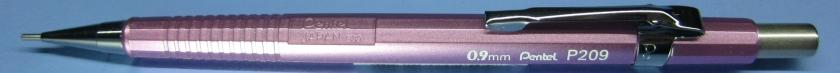 P209M-PX (Gen 6) - 318