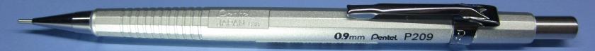 P209M-ZX (Gen 6) - 321