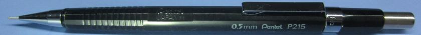 P215A (Gen 5) - Short Clip - 309