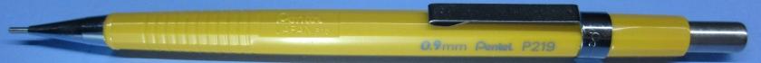 P219G (Gen 5) - Short Clip - 306