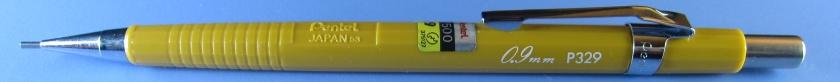 P329G (Gen 5) - Italic Price - 357