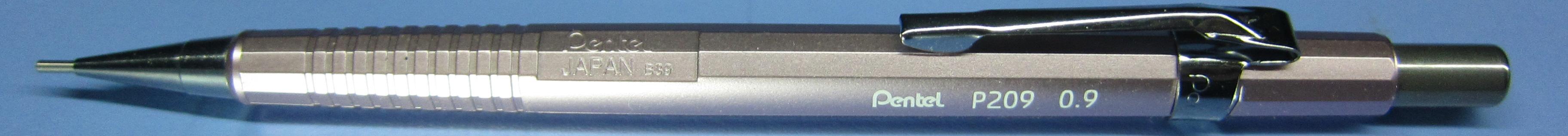 P209-P (Gen 6) - 318