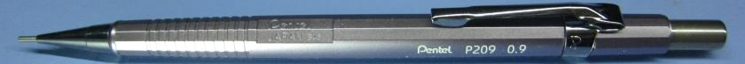 P209-V (Gen 6) - 318