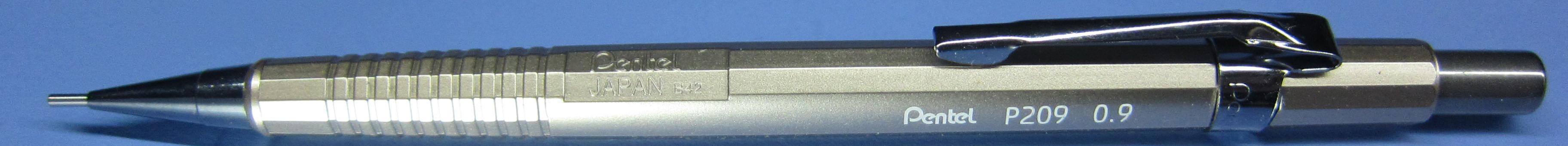 P209-X (Gen 6) - 339