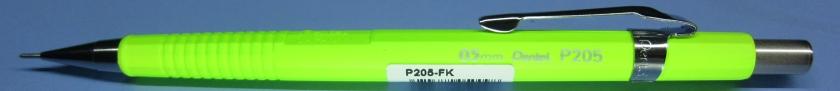 P205-FK (Gen 6) - 396