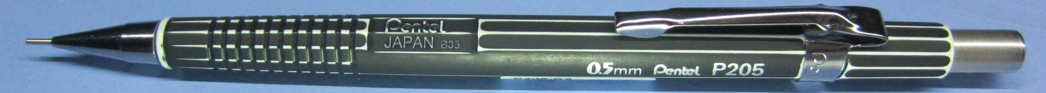 P205-RA (Gen 6) - 327