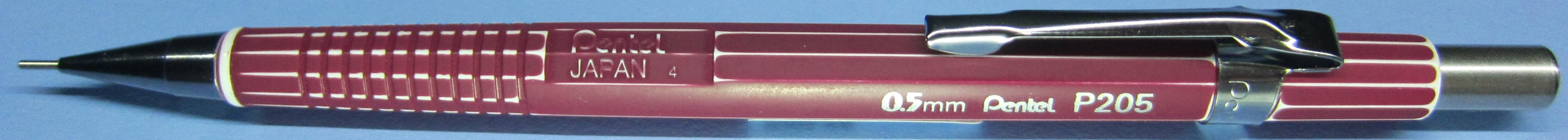 P205-RB (Gen 6) - 327