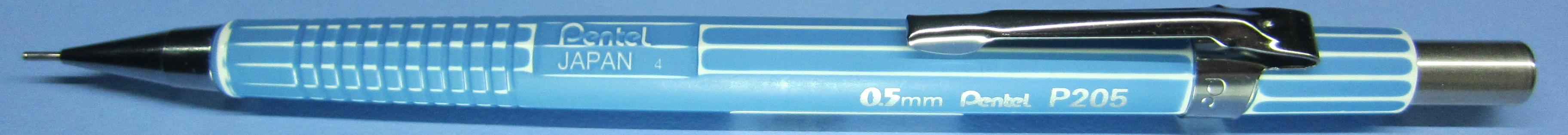 P205-RC (Gen 6) - 315