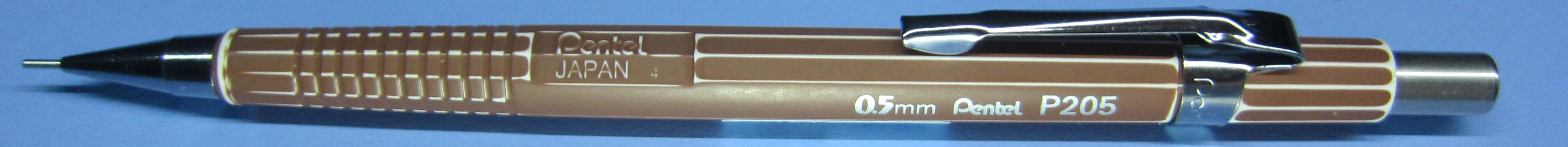 P205-RE (Gen 6) - 342