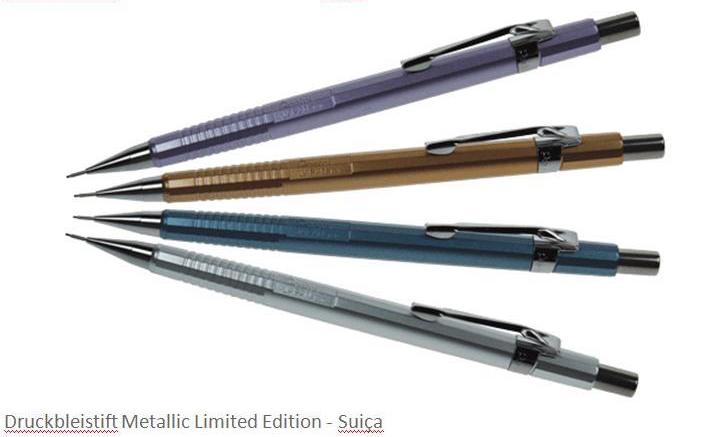 Pentel P205 Metallics (Pentel CH)