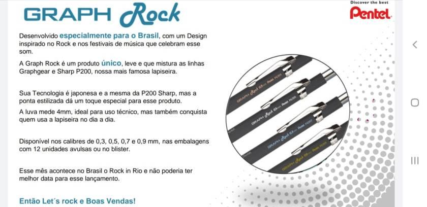 Blog - Graph Rock - Announcement 02